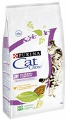 Корм для кошек Cat Chow Special Care Hairball Control 15 кг