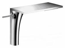 Однорычажный смеситель для раковины (умывальника) AXOR Massaud 18020000