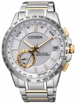 Наручные часы CITIZEN CC3004-53A