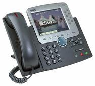 VoIP-телефон Cisco 7970G