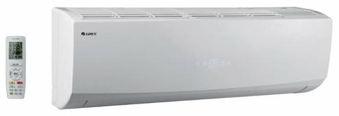 Настенная сплит-система Gree GWH07QA-K3NNC2A