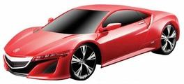 Легковой автомобиль Maisto Acura NSX Concept 2013 (81224) 1:24