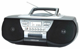 Магнитола Cameron CD-500