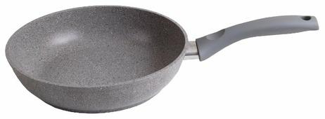 Сковорода Kukmara Мраморная 24 см