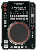 DJ CD-проигрыватель American Audio RADIUS 1000