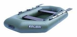 Надувная лодка KOLIBRI K-240