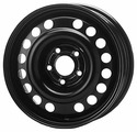 Колесный диск KFZ 9045 6.5x16/5x110 D65 ET37
