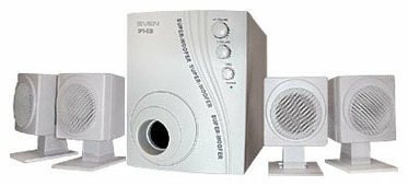 Компьютерная акустика SVEN SPS-838