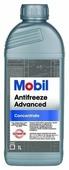 Антифриз MOBIL Antifreeze Advanced,