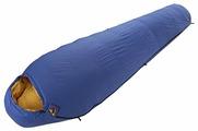 Спальный мешок BASK Pamirs 600+FP S #1691d