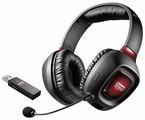 Компьютерная гарнитура Creative Sound Blaster Tactic3D Rage Wireless V2.0