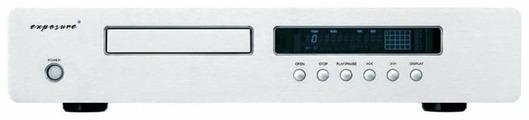 CD-проигрыватель Exposure 3010S2 CD Player