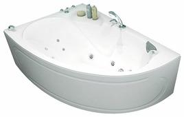 Отдельно стоящая ванна Triton КАЙЛИ 150х100
