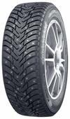 Автомобильная шина Nokian Tyres Hakkapeliitta 8 215/55 R17 98T зимняя шипованная