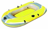 Надувная лодка Bestway Naviga (61064)