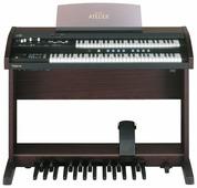 Цифровой орган Roland AT-100