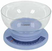 Кухонные весы Lumme LU-1303