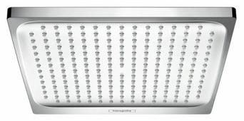 Верхний душ Hansgrohe Crometta E 240 1jet 26726000