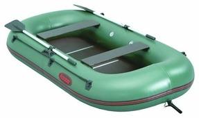 Надувная лодка Korsar TUZ 240