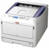 Принтер OKI C831DM