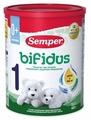 Смесь Semper Bifidus 1 (с рождения) 400 г