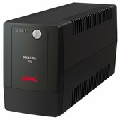 Интерактивный ИБП APC by Schneider Electric Back-UPS BX650LI-GR