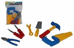 Полесье Набор инструментов 7 (7 элем. в пакете) (53701)
