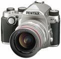 Цифровой фотоаппарат Pentax KP kit 18-50 WR