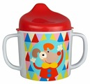Поильник-непроливайка Ebulobo Mug Magic Circus E41023, 235 мл