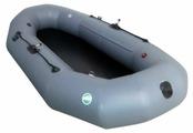 Надувная лодка ЛАС Фишрафт