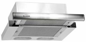 Встраиваемая вытяжка ELIKOR Интегра 45 белый / нержавейка