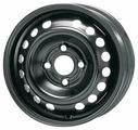 Колесный диск Trebl 9527 6.5x16/5x114.3 D64.1 ET50 black