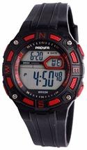 Наручные часы Радуга 442 красные