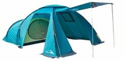 Палатка ALPIKA Dakota 4