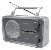Радиоприемник SUPRA ST-102