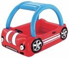 Детский бассейн ELC Racer Pool Red