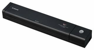 Сканер Canon imageFORMULA P-208II