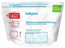 Пакеты для стерилизации BabyOno 1038