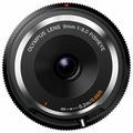 """Объектив Olympus 9mm f/8 Fish-Eye Body Cap"""""""