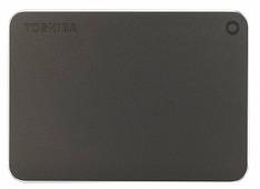 Внешний HDD Toshiba Canvio Premium 2 ТБ