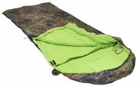 Спальный мешок Talberg Forest 2