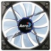 Система охлаждения для корпуса AeroCool Lightning 14cm Blue LED