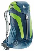 Рюкзак deuter AC Lite 18 blue/green (midnight/kiwi)