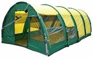 Палатка Век Ангар большой 3,5х2,5х6 с дном