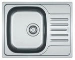 Врезная кухонная мойка FRANKE PXN 611-60 61.5х49см нержавеющая сталь