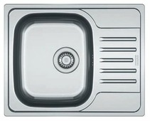 Врезная кухонная мойка FRANKE PXN 611-60