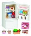 Игровой набор Sylvanian Families Холодильник с продуктами 3566/5021