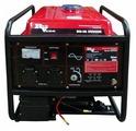 Бензиновый генератор RedVerg RD-IG3500HE (3200 Вт)