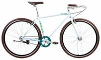 Городской велосипед FORWARD Indie Folk 1.0 (2017)