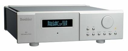 Предварительный усилитель Boulder 810 Preamplifier